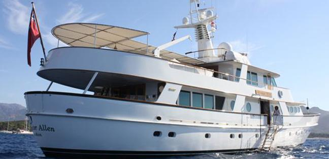 C-Side Charter Yacht - 5