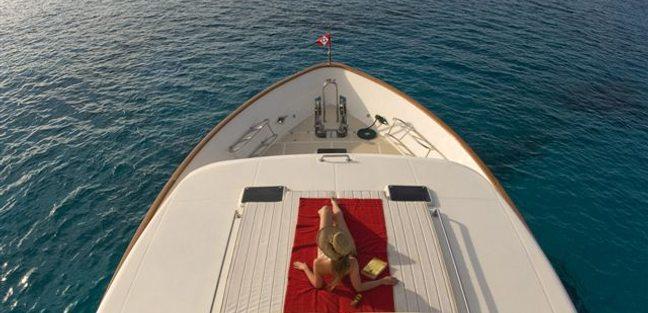 Sundene Charter Yacht - 3