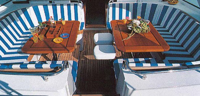Azzura Charter Yacht - 3
