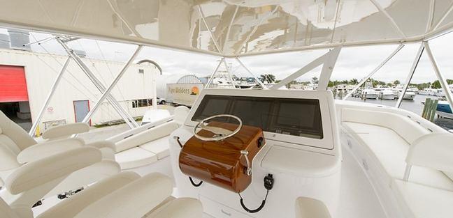 Bangarang Charter Yacht - 4