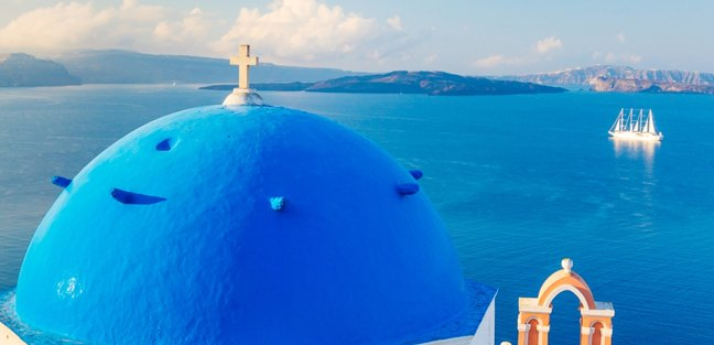 Santorini photo 3