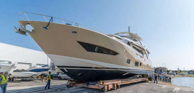 Ocram Dos Charter Yacht - 4