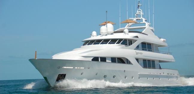 Lagniappe Charter Yacht - 3