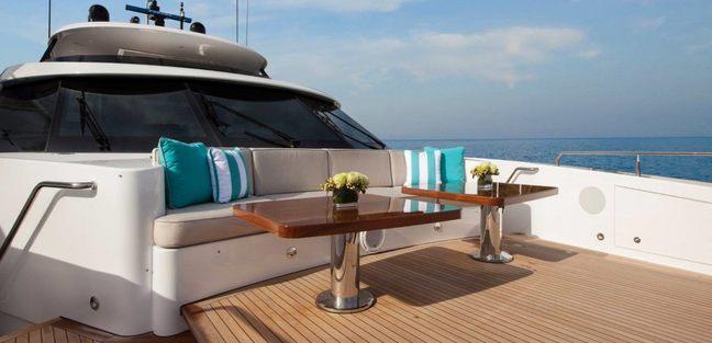 Dreams Charter Yacht - 2