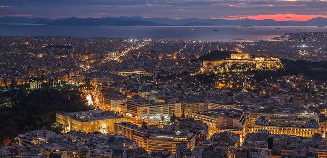 Athens photo 5