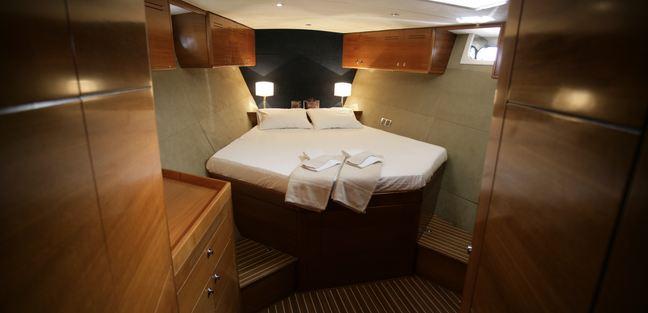 Havillo Charter Yacht - 2