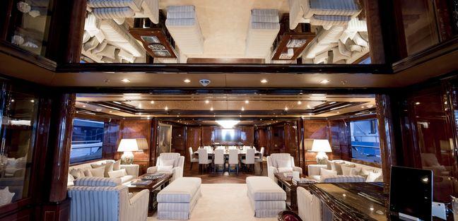 Bash Charter Yacht - 7