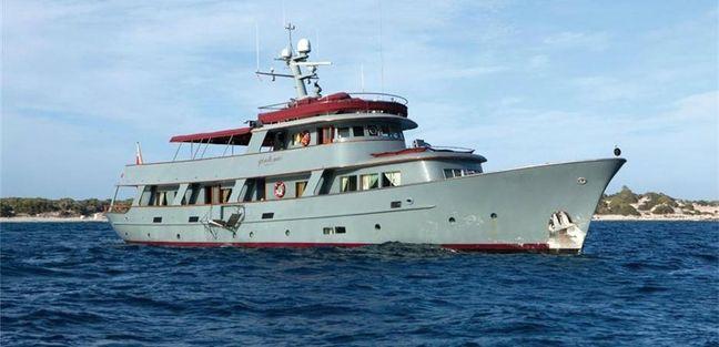 Walanka Charter Yacht - 5