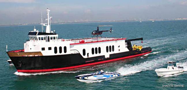 Explorer Charter Yacht - 3