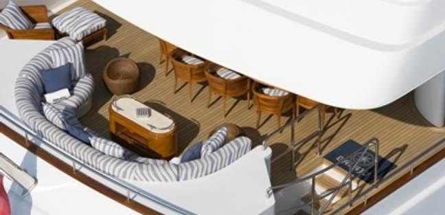 Balaju Charter Yacht - 3