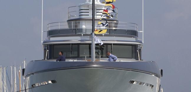 ATLAS Yacht - Codecasa   Yacht Charter Fleet