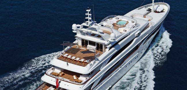 Seanna Charter Yacht - 3