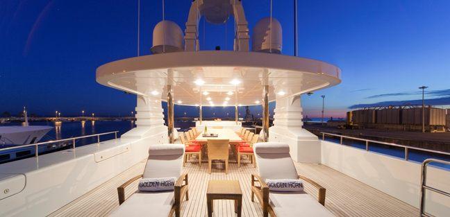 Golden Horn Charter Yacht - 2