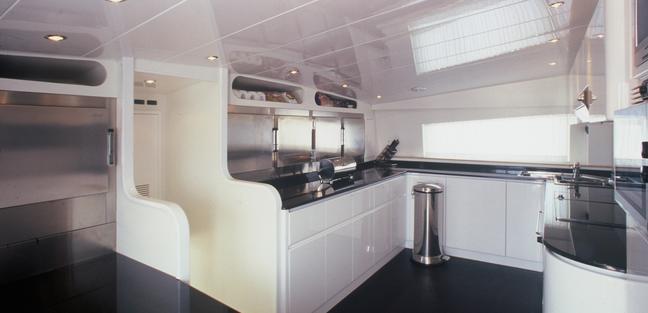 Imbat Charter Yacht - 7