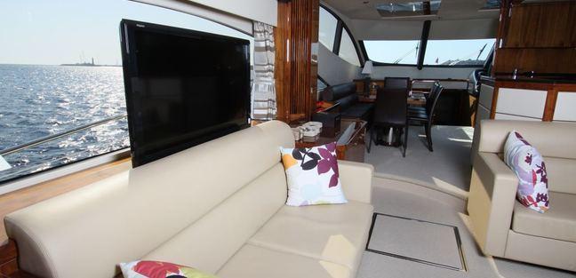 Seferino Charter Yacht - 4