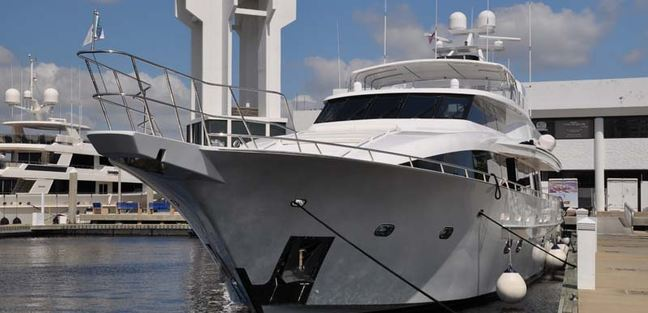 Northern Dream Charter Yacht - 5