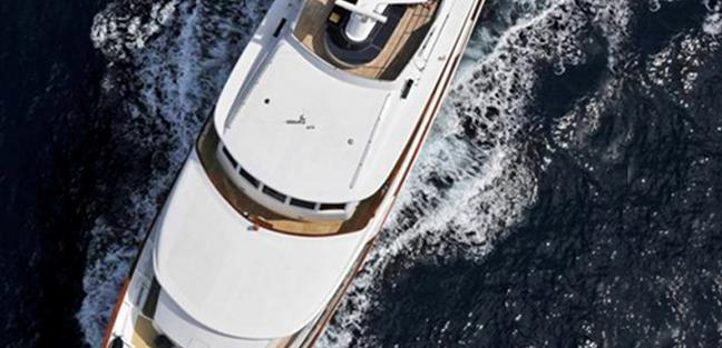 5 Fishes Charter Yacht - 4