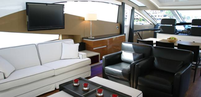 Funky Town Charter Yacht - 6