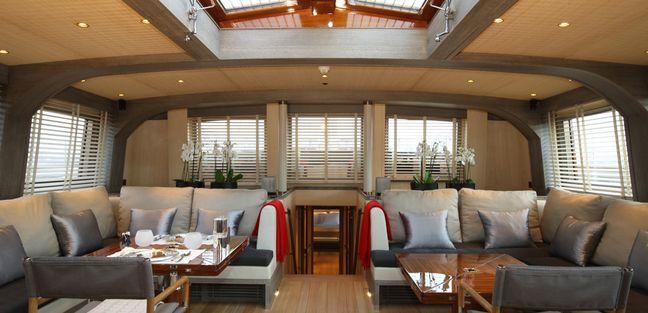 Roxane Charter Yacht - 8