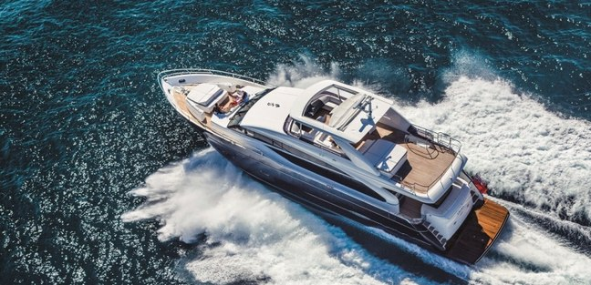 4 Life Charter Yacht - 2
