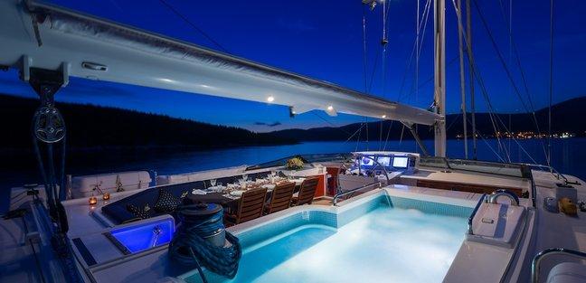 Lady Sunshine Charter Yacht - 4