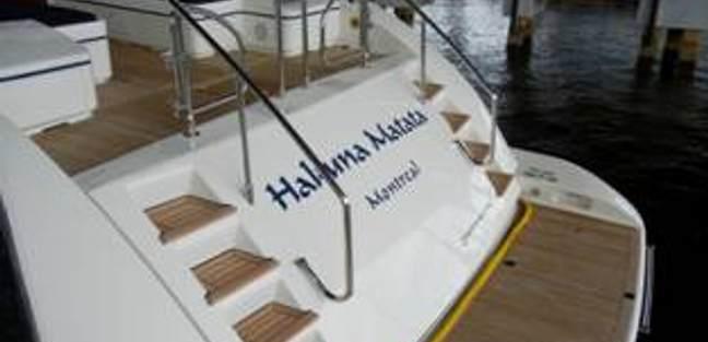Hakuna Matata II Charter Yacht - 4