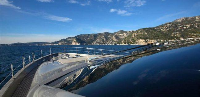 Monokini 2 Charter Yacht - 4