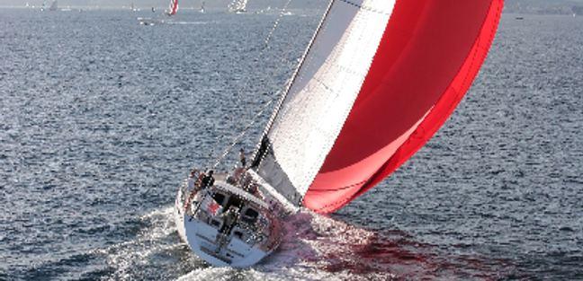 Django Too Charter Yacht - 4