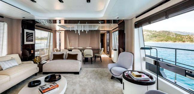 Oupas Impulse Charter Yacht - 7