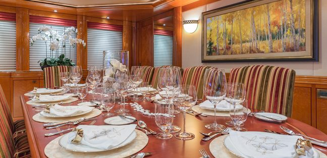 Hospitality Charter Yacht - 8