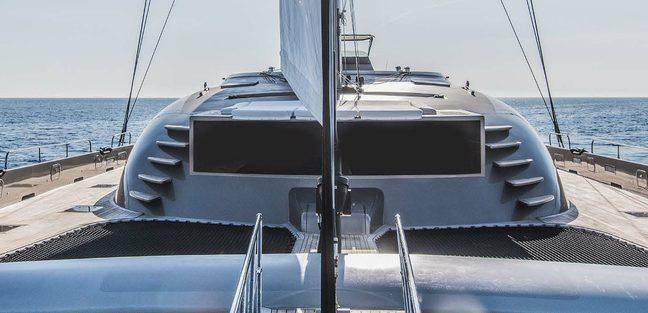 Jamadhar Charter Yacht - 2