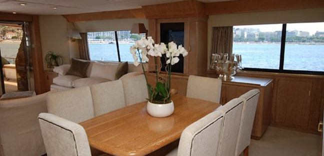 Atlantic Endeavour Charter Yacht - 7