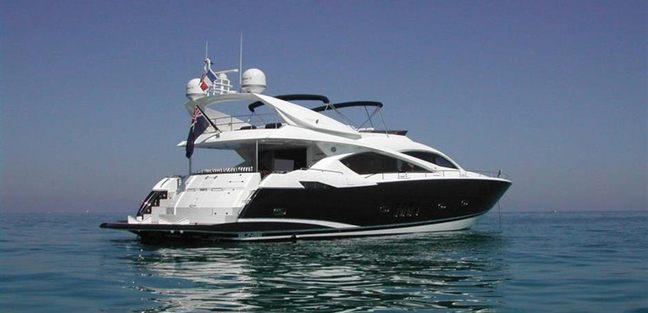 Fantasia  Charter Yacht - 3