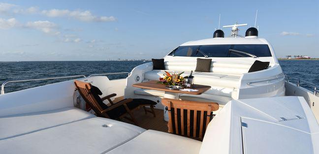 Double D Charter Yacht - 2