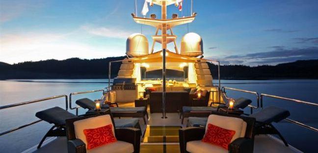 Mysorah Charter Yacht - 7