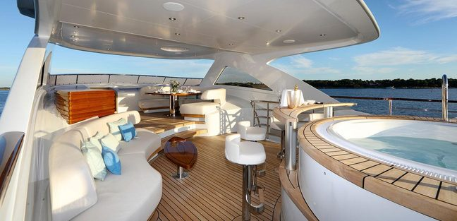 Solis Charter Yacht - 2