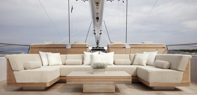 Twizzle Charter Yacht - 6