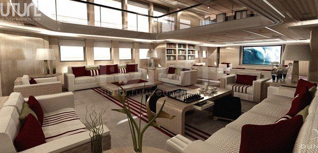 Axioma Charter Yacht - 6