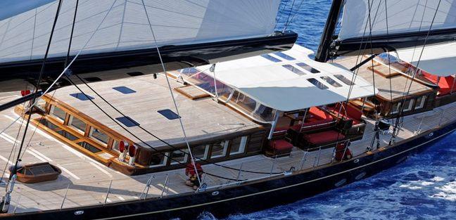 Marie Charter Yacht - 7