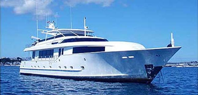 Vaiven Charter Yacht - 2