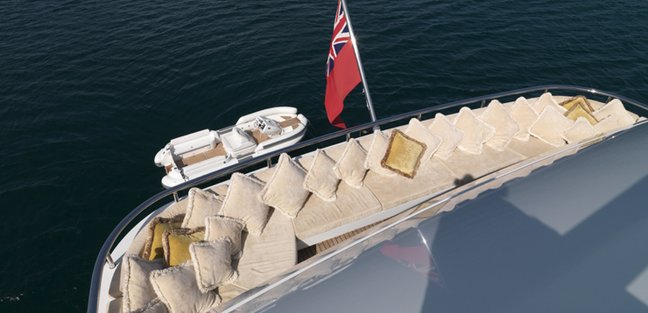 My Little Violet Charter Yacht - 5