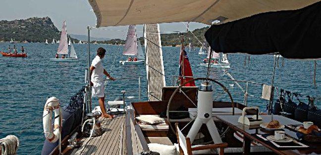 Lady Sail Charter Yacht - 7