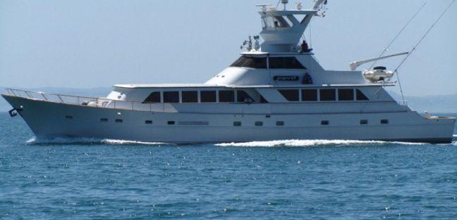 Esprit Charter Yacht