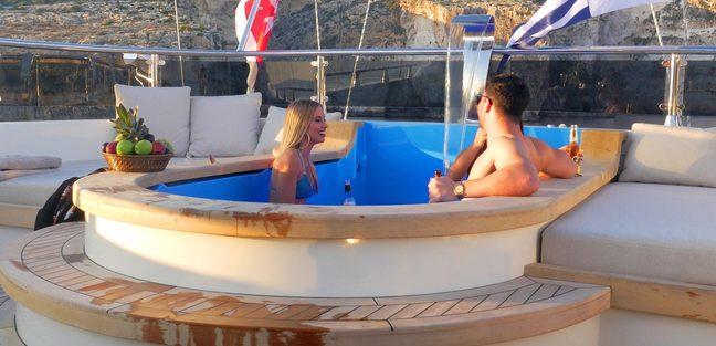 Aresteas Charter Yacht - 3