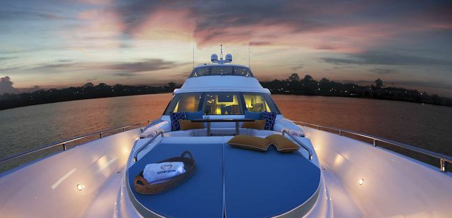 Diamond Seas Charter Yacht - 2