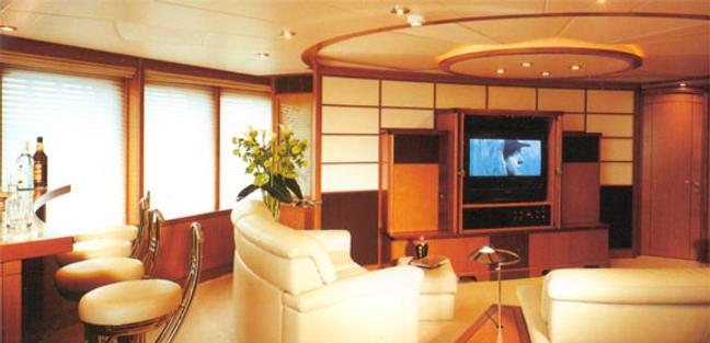 Herculina Charter Yacht - 5