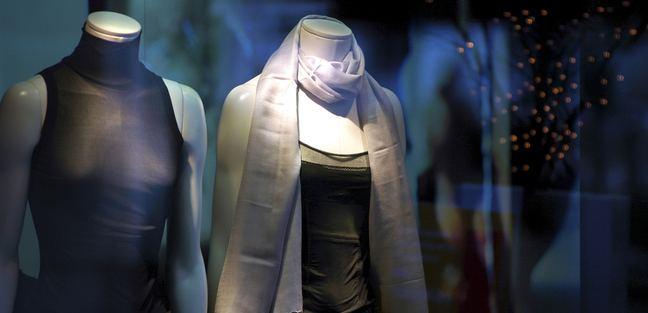 Explore the Designer Shops of Nice