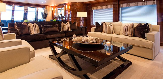 Remember When Charter Yacht - 7