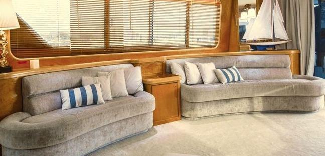 Dream Charter Yacht - 7