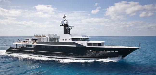 Highlander Charter Yacht - 4